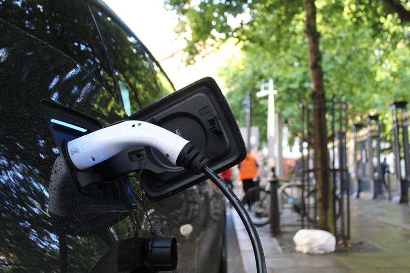 Aumenta el interés por los coches eléctricos