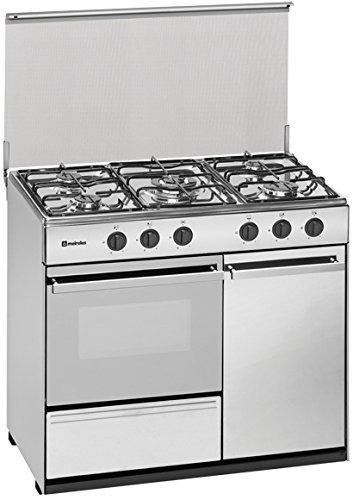 Qu es un horno de gas qu tipos hay qu debo saber for Cocinas de butano baratas