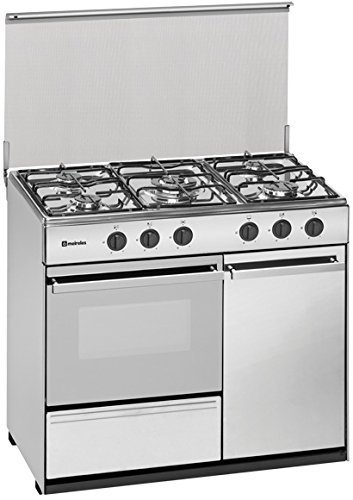 Cocina y horno de gas butano Meireles