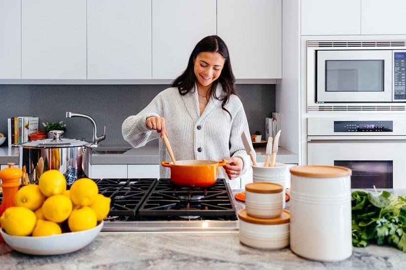 Consejos de higiene a la hora de cocinar alimentos