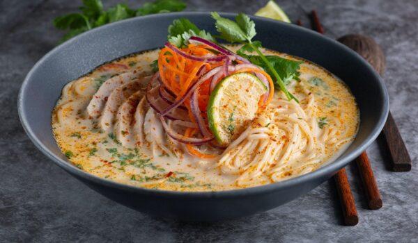 Un viaje gastronómico por Tailandia