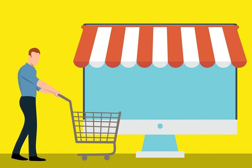 Comprar online y no «morir» en el intento