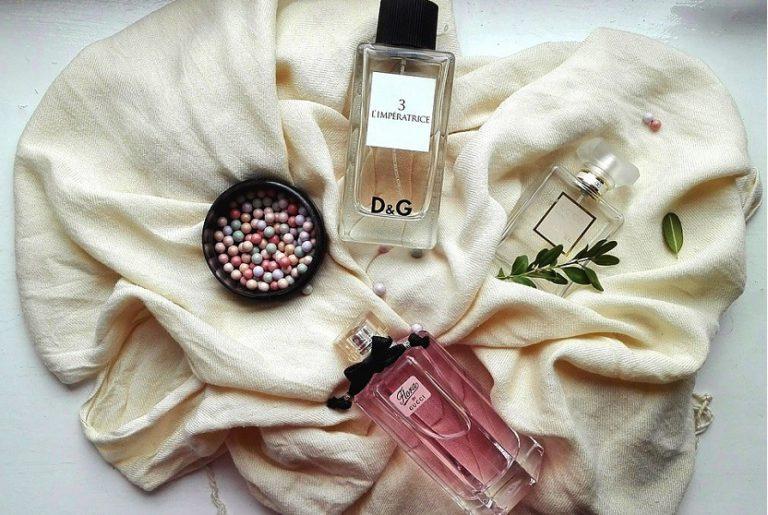 Comprar perfumes baratos