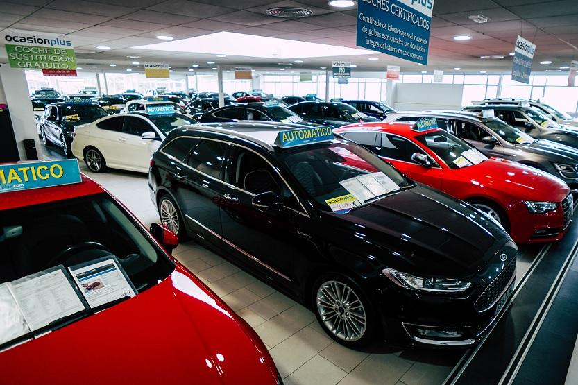 Cómo conseguir el mejor precio en un coche de segunda mano
