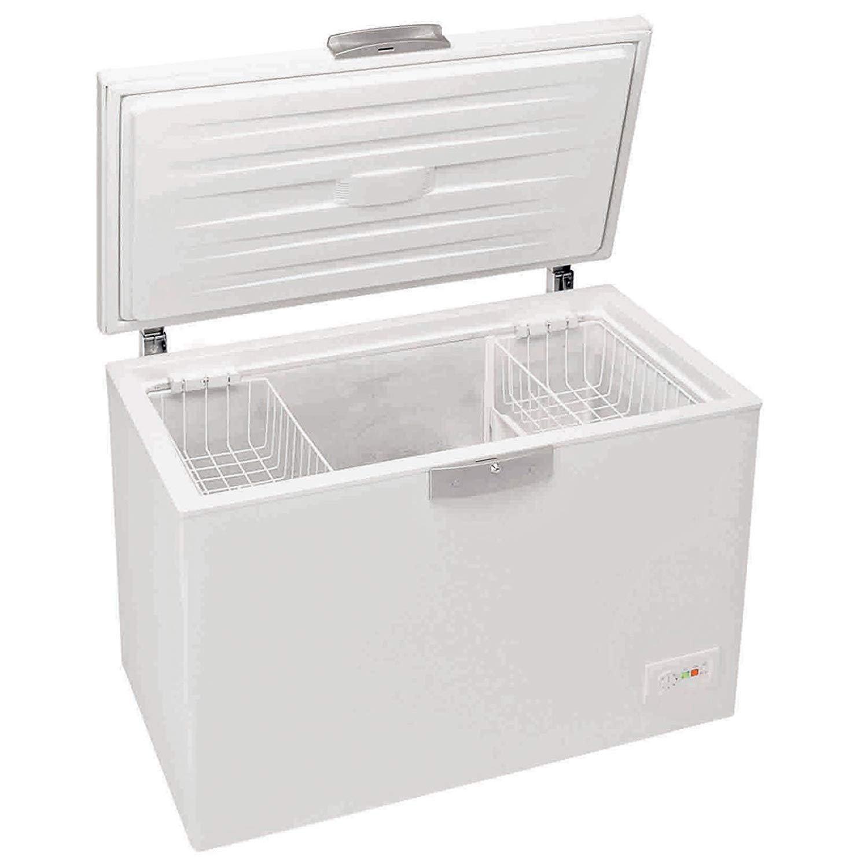 Congelador horizontal Beko