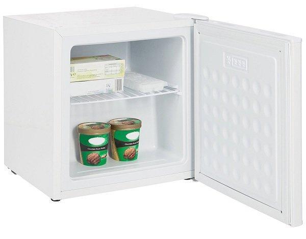 Congelador mini Ultratec de 30 litros