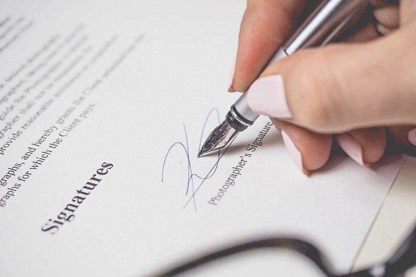 Cómo cerrar contratos a distancia mediante documentos PDF