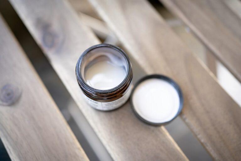 Cosmetica cremas reductoras antiaging (Alexandra Tran Unsplash)
