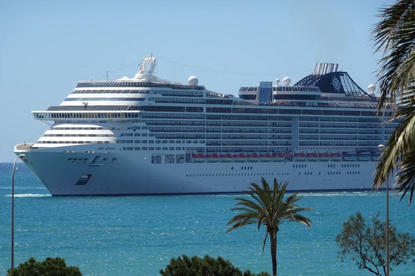 Cómo reclamar por el naufragio del Costa Concordia