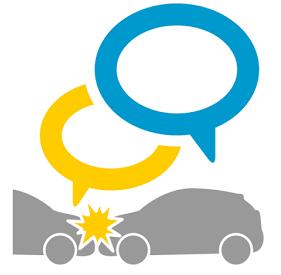 Ya vamos a poder dar un parte amistoso de accidentes de tráfico vía móvil
