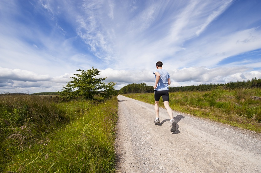 Actividad física y salud en Castilla y León