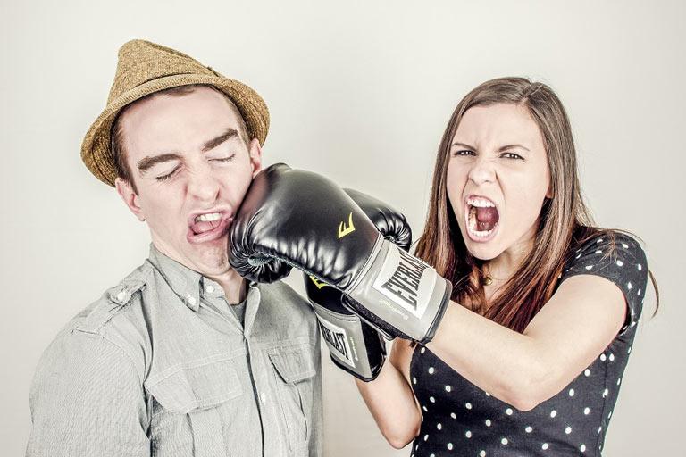 En caso de divorcio, la opción más barata puede terminar saliendo cara
