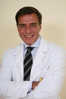 Doctor Francesco Mancini, experto en lifting endoscópico