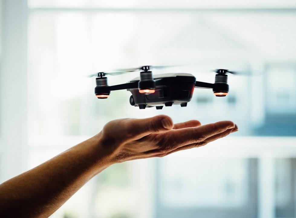 Cosas a saber antes de pilotar drones