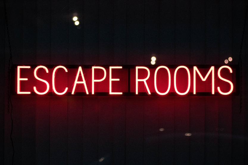 Escaperoos: el buscador de los mejores escape rooms en nuestro país