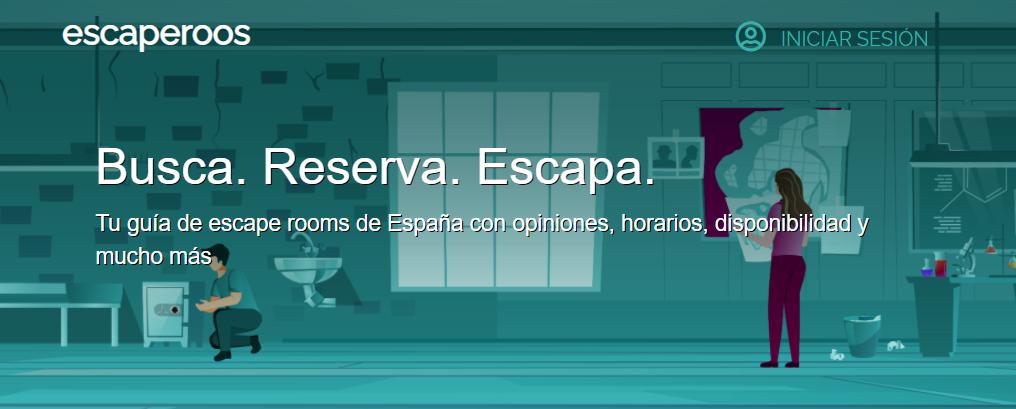Escaperoos
