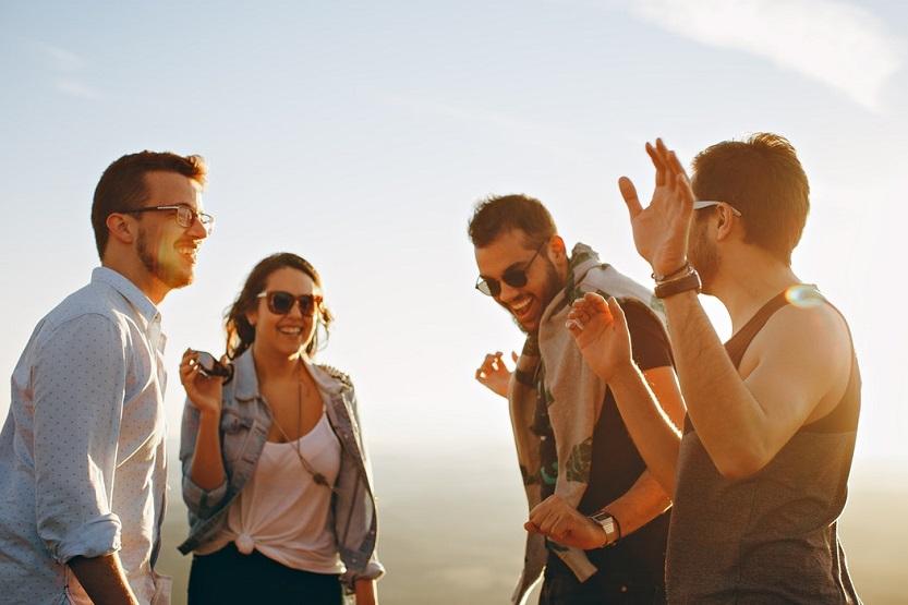 Los viajes fin de curso: qué agencia elegir