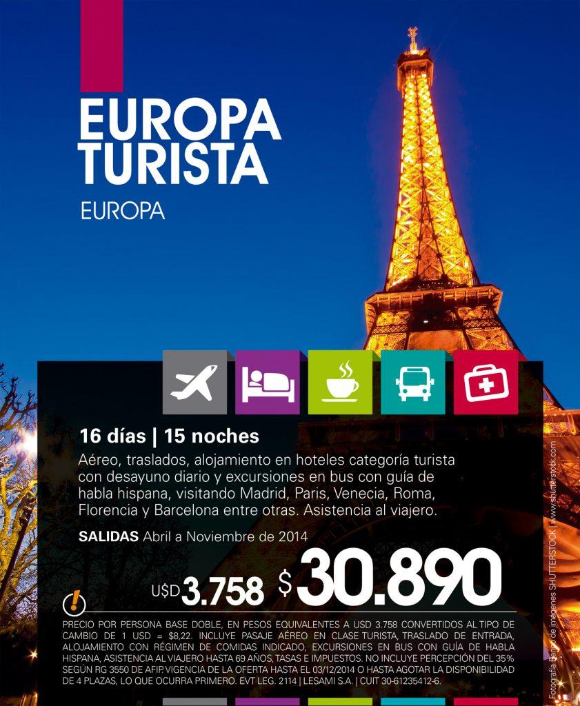 ¿Es cierto que el folleto vincula a la agencia de viajes y forma parte del contrato?