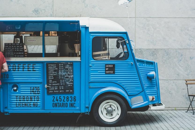 Cataluña regula el comercio, los food trucks y tiendas pop up