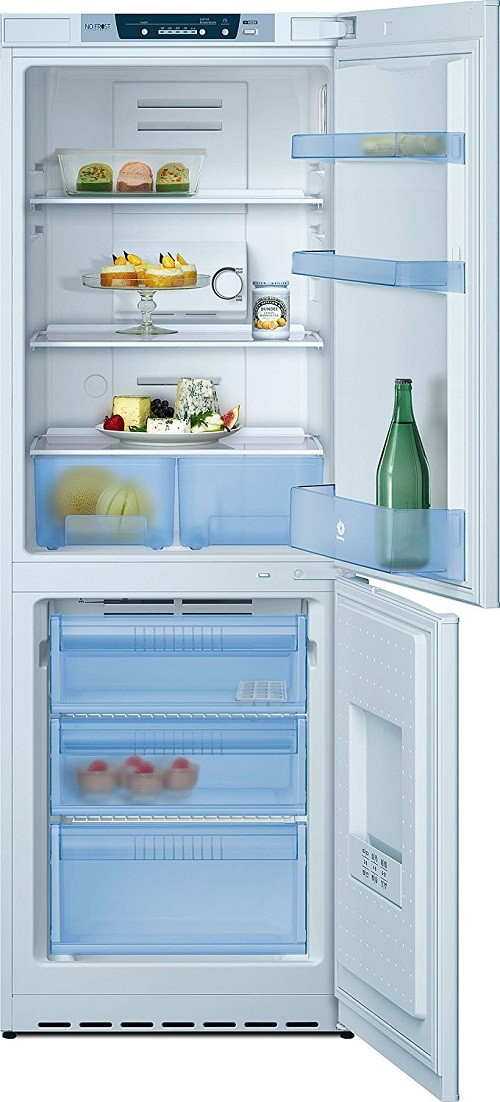 Frigorífico combi Balay 3KF6400 Amazon