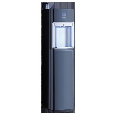 Fuente de agua filtrada