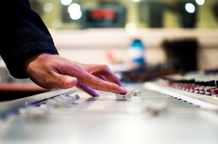 Cómo hacerse un estudio de audio doméstico