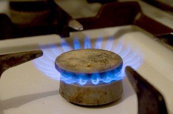 Gas Natural multada por cortar el gas a sus clientes morosos