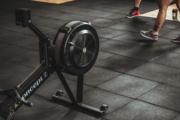 Cómo funcionan los gimnasios Holiday Gym