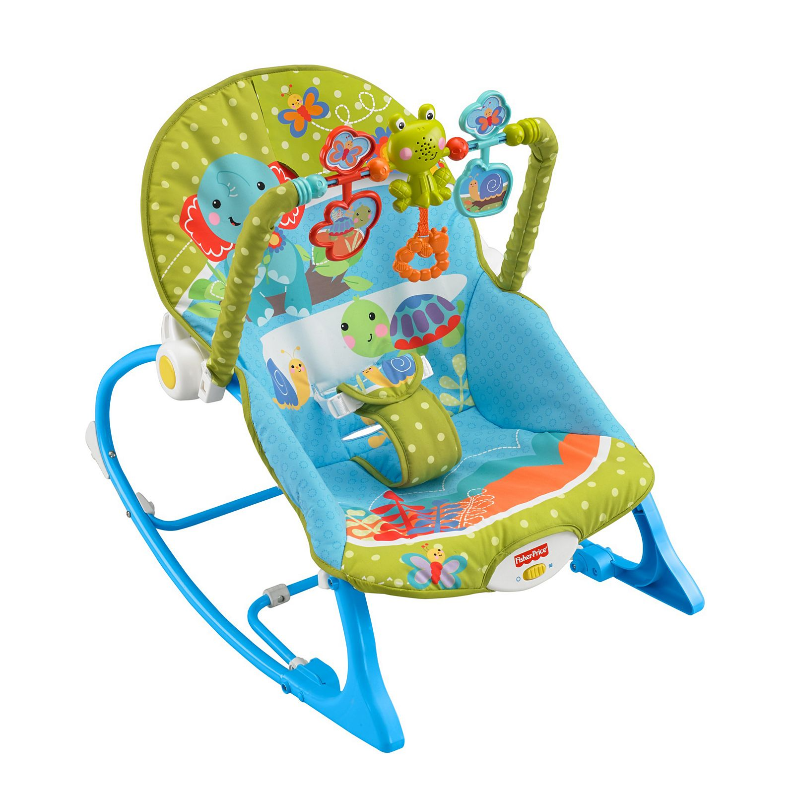 Hamaca de recreo Fisher Price