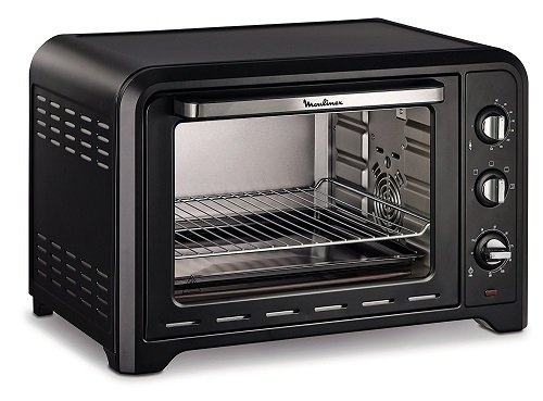 Horno de convección Moulinex Optimo OX4848 Amazon