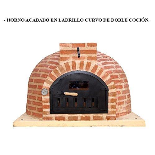 Tipos de hornos en el mercado cu l elegir para tu casa for Hornos domesticos electricos