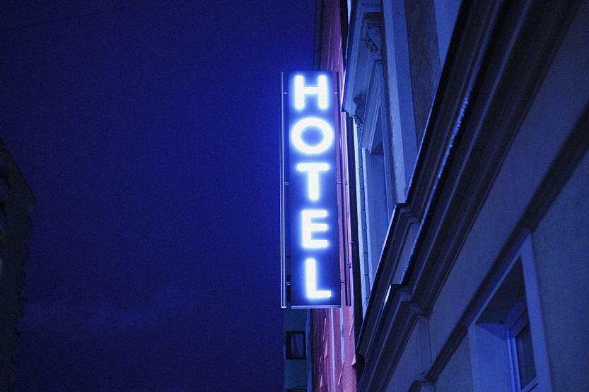 Establecimiento de alojamiento turístico