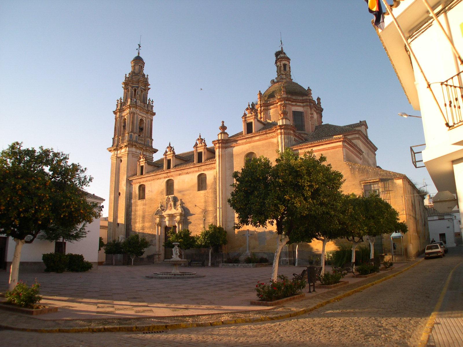 Iglesia de San Pedro Apóstol Peñaflor