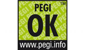 Imagen PEGI OK