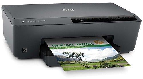 Impresora de tinta HP OfficeJet Pro 6230