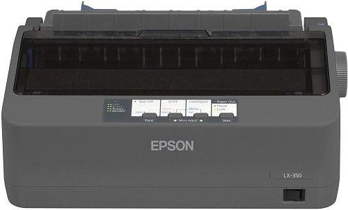 Impresora matricial Epson LX 350 Amazon
