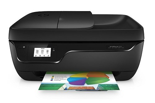 Impresora multifunción de tinta HP OfficeJet Amazon