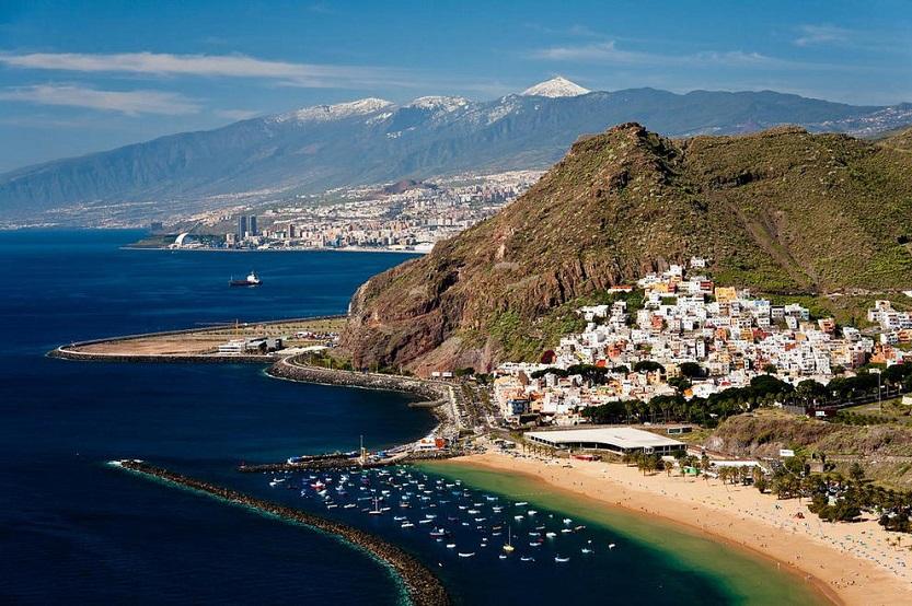 Normativa que regula los restaurantes y cafeterías en las Islas Canarias