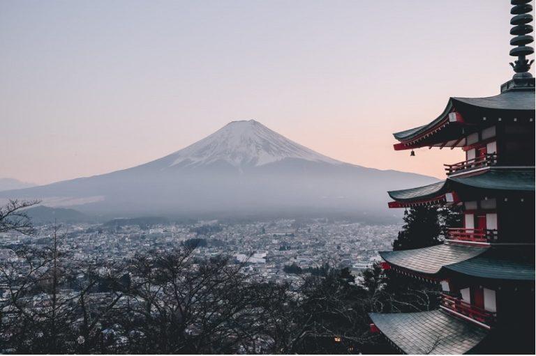 Japón reclamaciones