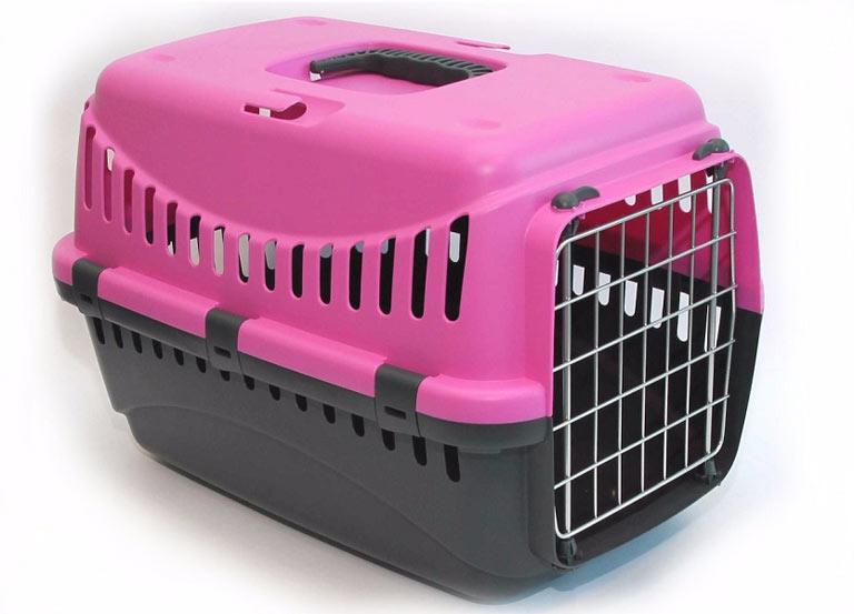 Envío de mascotas por MRW con problemas