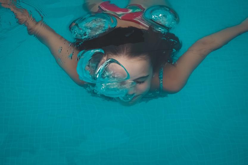 Normativa sobre piscinas públicas en España
