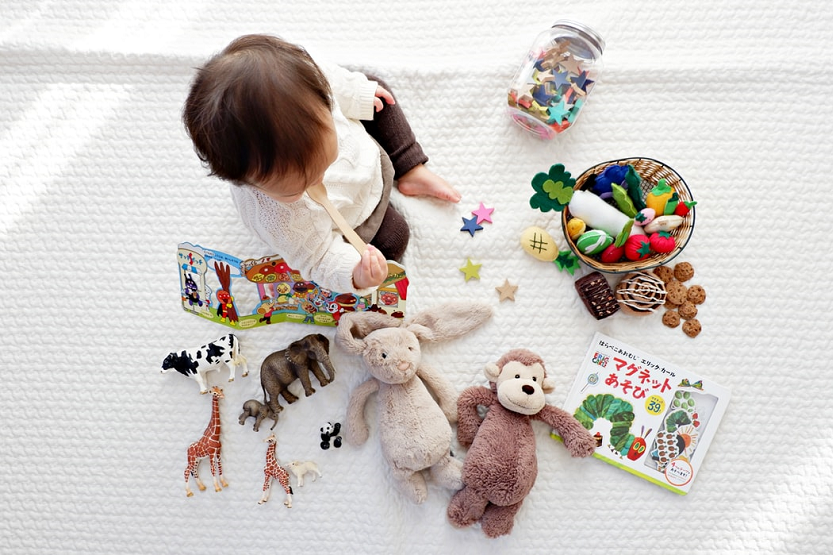 Normativa sobre juguetes en España