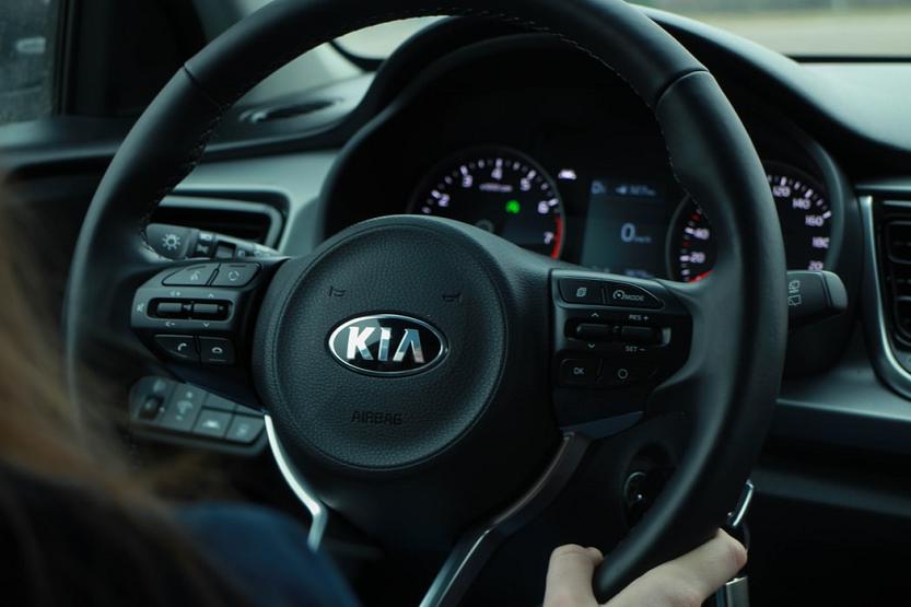 La garantía Kia de 7 años en coches nuevos en España