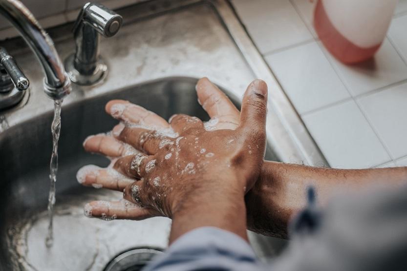 Higiene de los alimentos