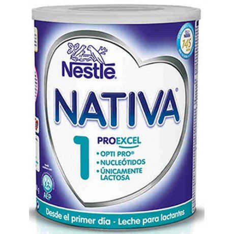 Leche en polvo Nativa 1