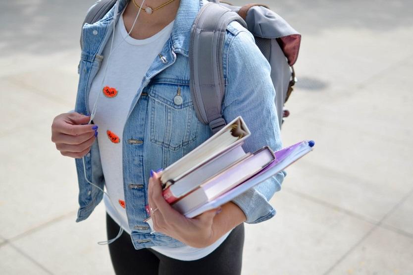 Subvenciones libros de texto en Murcia 2011-2012