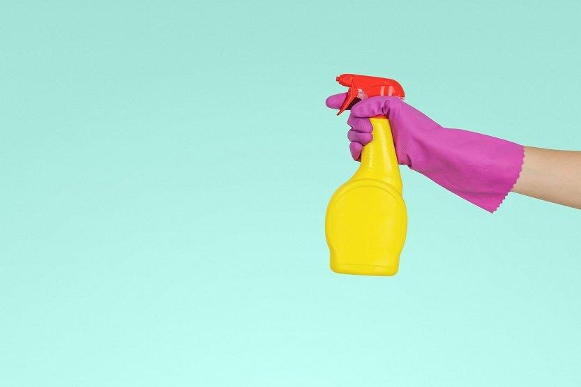 Los mejores consejos de limpieza para el hogar