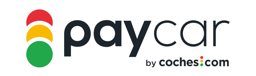 Logo de Paycar by coches.com
