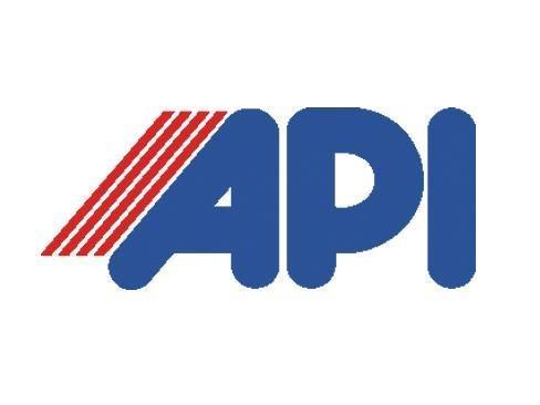 Logotipo de los API