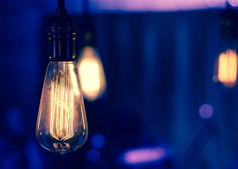 Tipos de iluminación y consejos de ahorro